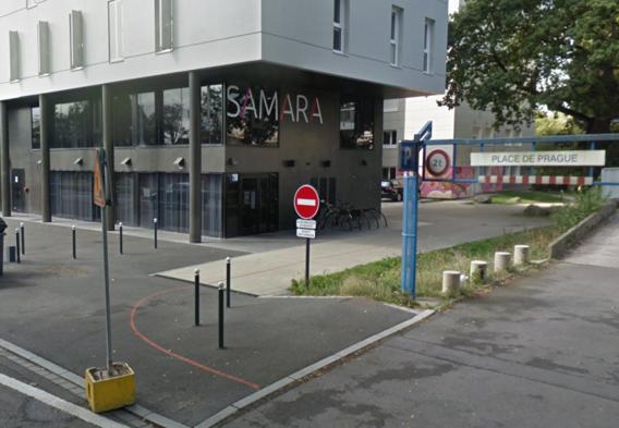 Photo - Samara